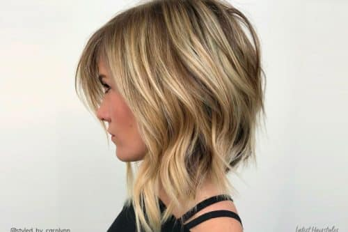 2019 S Best Bob Hairstyles Haircuts For Women