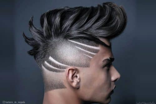 2019\'s Best Mens Hairstyles & Haircuts