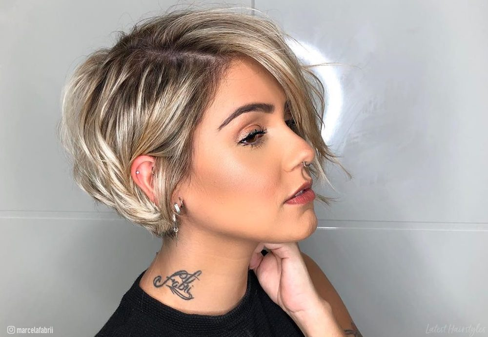 The 15 Cutest Pixie Bob Haircut Ideas Ever