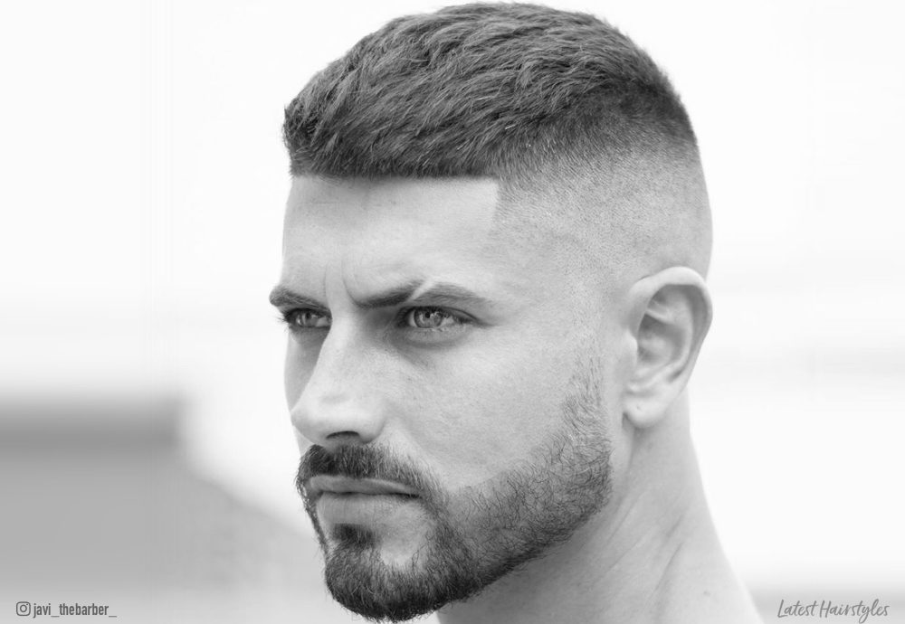 53 Best Short Hairstyles For Men In 2020