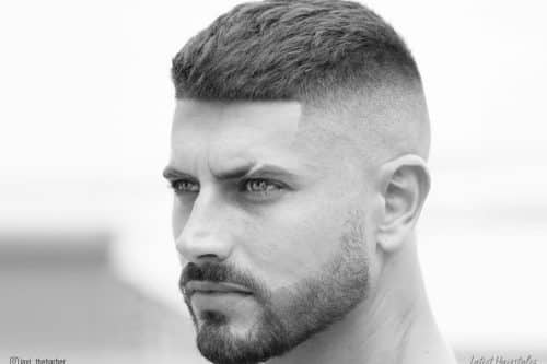 The best ideas for men's Short hairstyles & haircuts