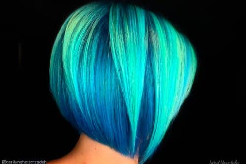 2019's Best Hair Color Ideas Are Right Here - photo #19