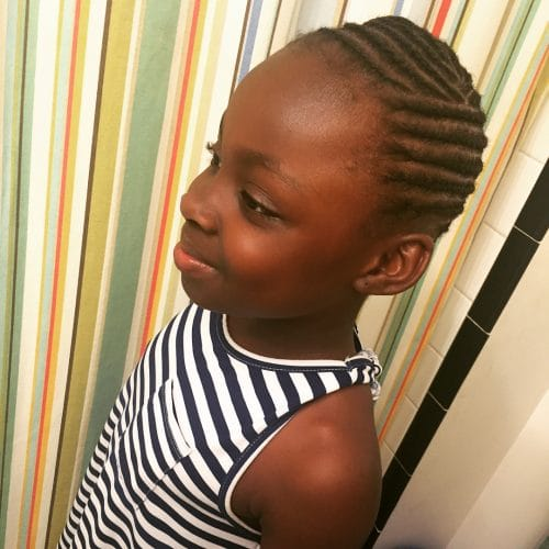 18 Cutest Black Kids Hairstyles You Ll See In 2019