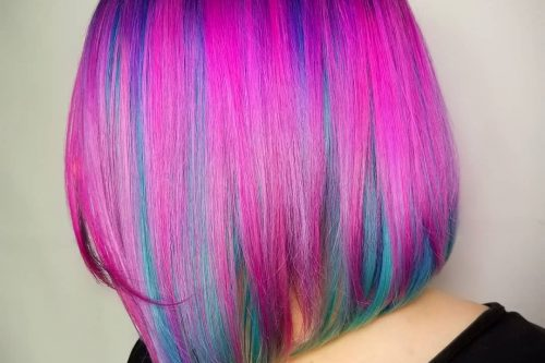 2018's Best Hair Color Ideas Are Right Here - photo #40