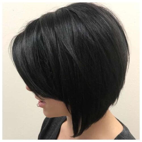 black-colored-bob