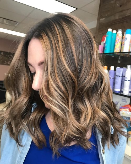 31 Most Delectable Caramel Highlights You Ll See In 2018