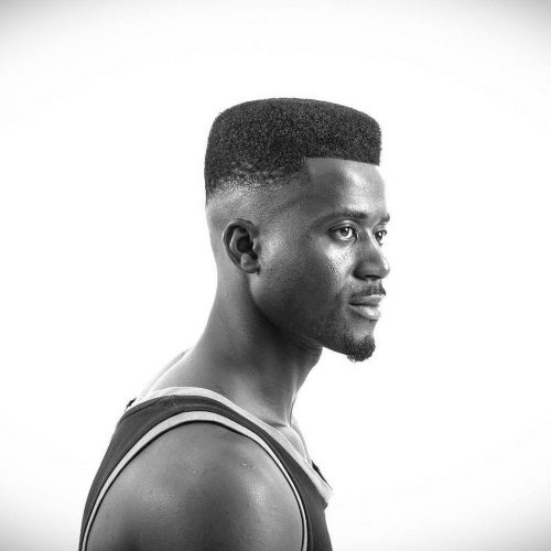 21 Freshest Haircuts For Black Men In 2018