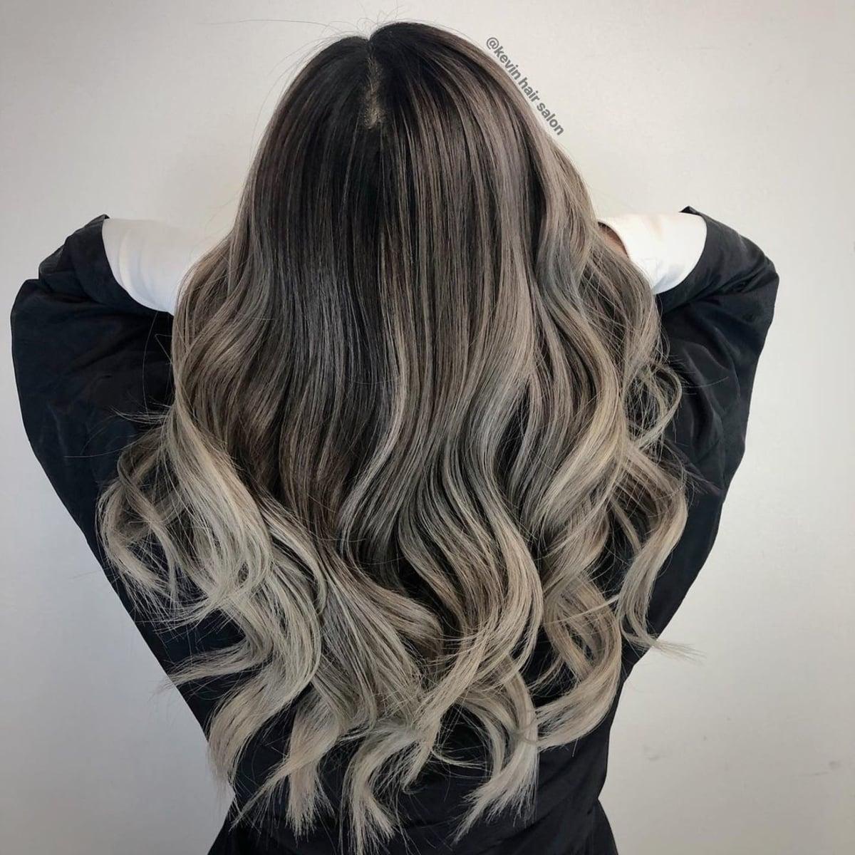 18 Stunning Ways to Get The Dark Ash Blonde Hair Color Trend
