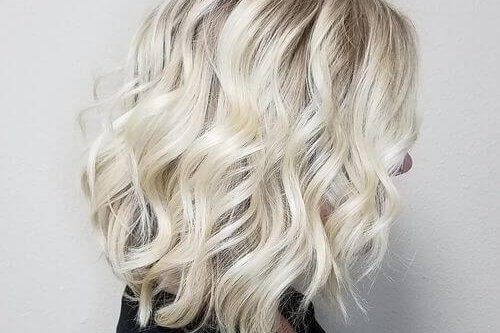 23 best platinum blonde hair colors and highlights for 2018 pmusecretfo Choice Image