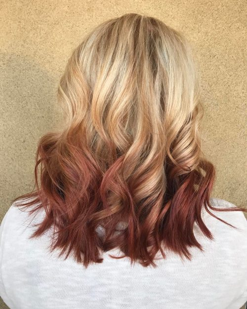 81 Best Auburn Hair Color Ideas In 2018 For Brown Red
