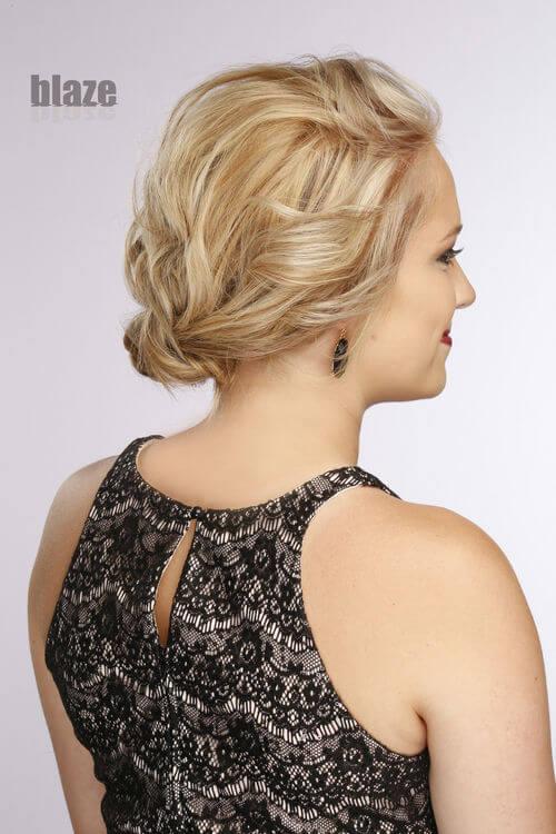 blonde-wavy-hair-in-low-bun-2