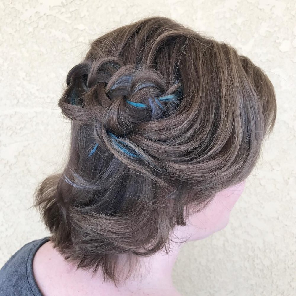27 Easy DIY Date Night Hairstyles For Your Special Night