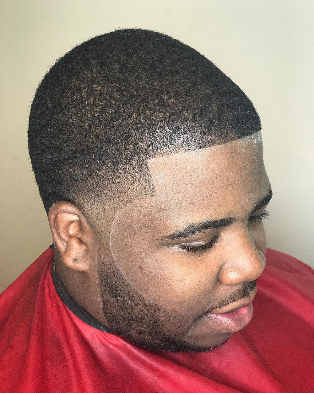 26 Freshest Haircuts For Black Men In 2019
