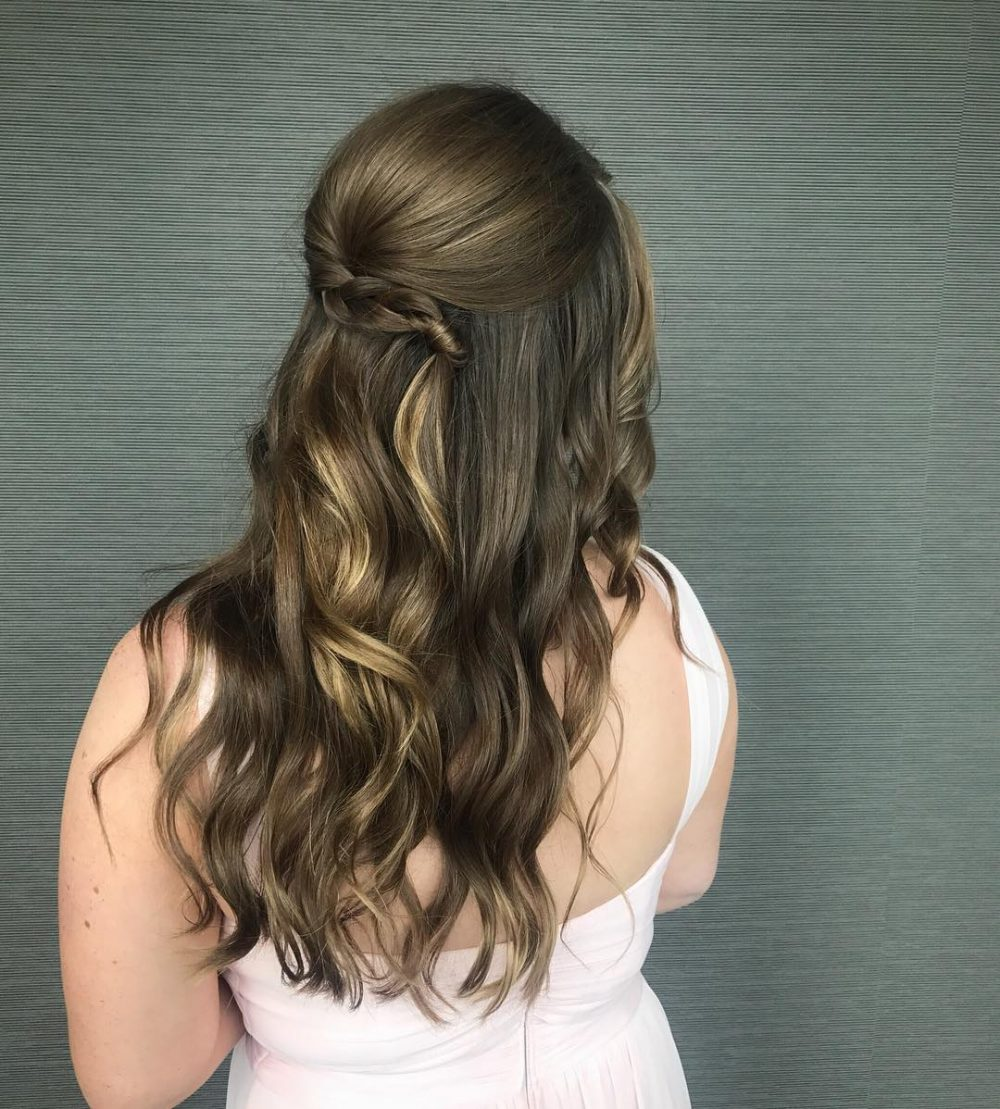 33 Fancy Hairstyles for 2019 That\u0027ll Make You Look Like a