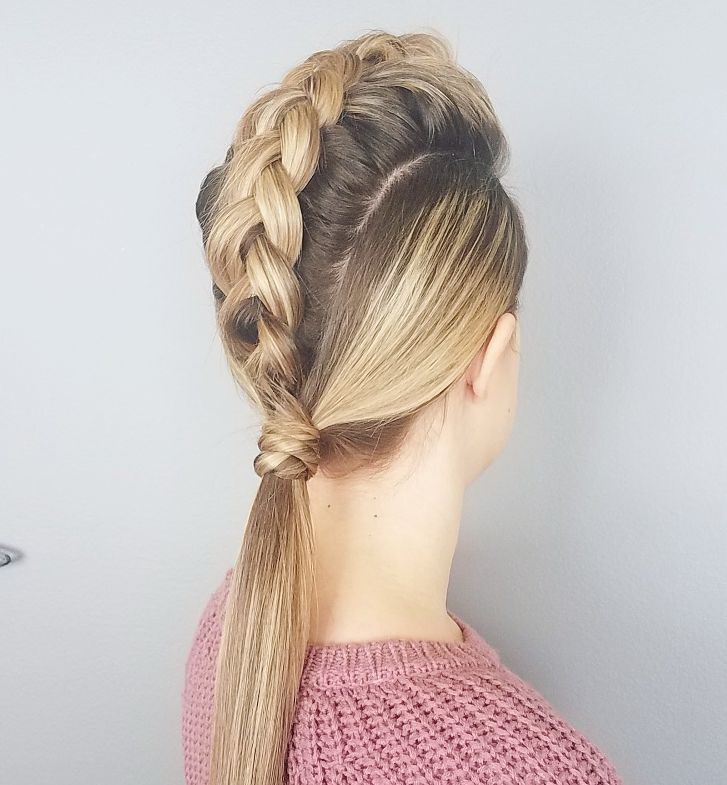 hair fancy styles 33 fancy hairstyles that ll make you look like a million bucks 3271