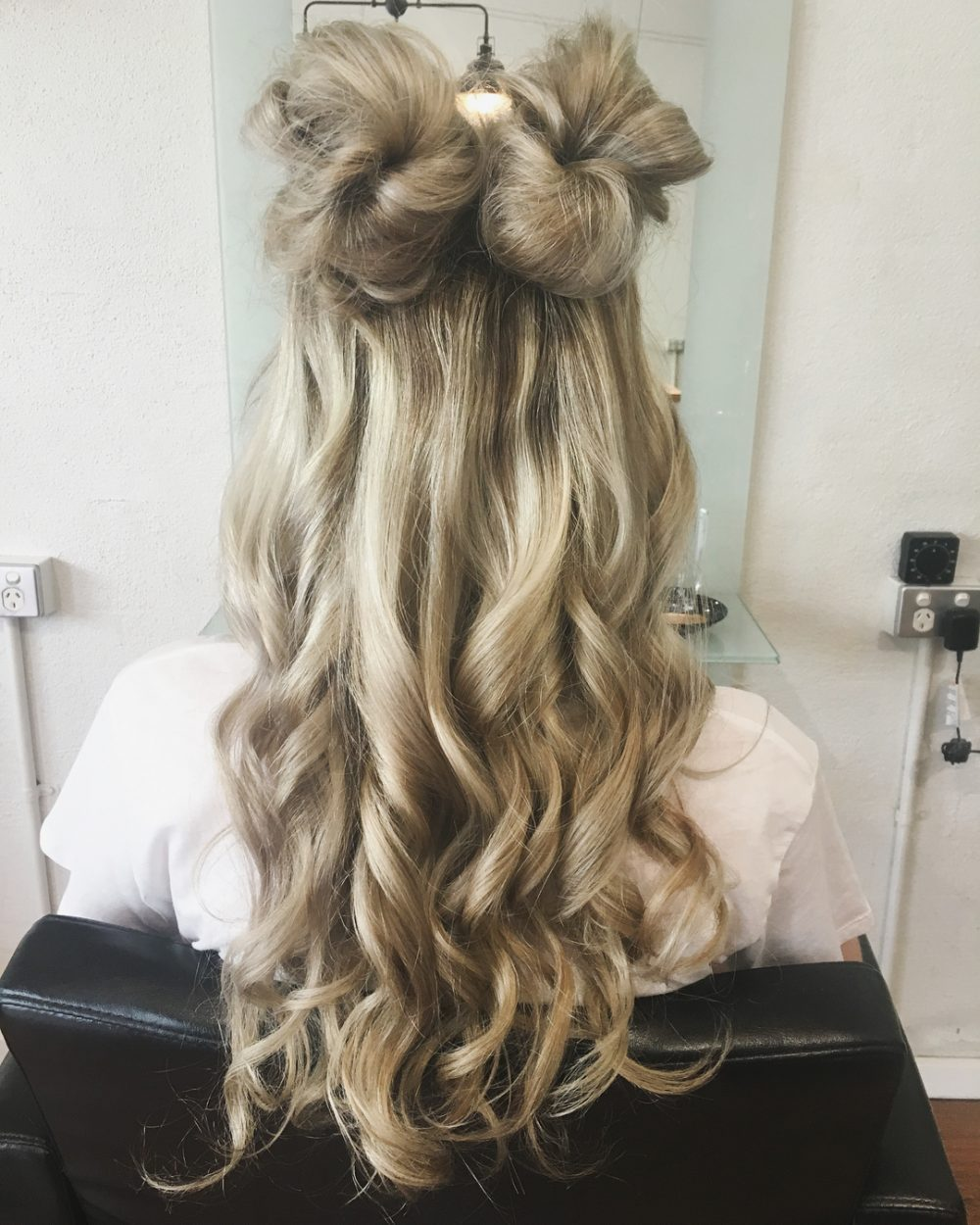 Instagram hairmakeupbycarlax 38 Ridiculously Cute Hairstyles for