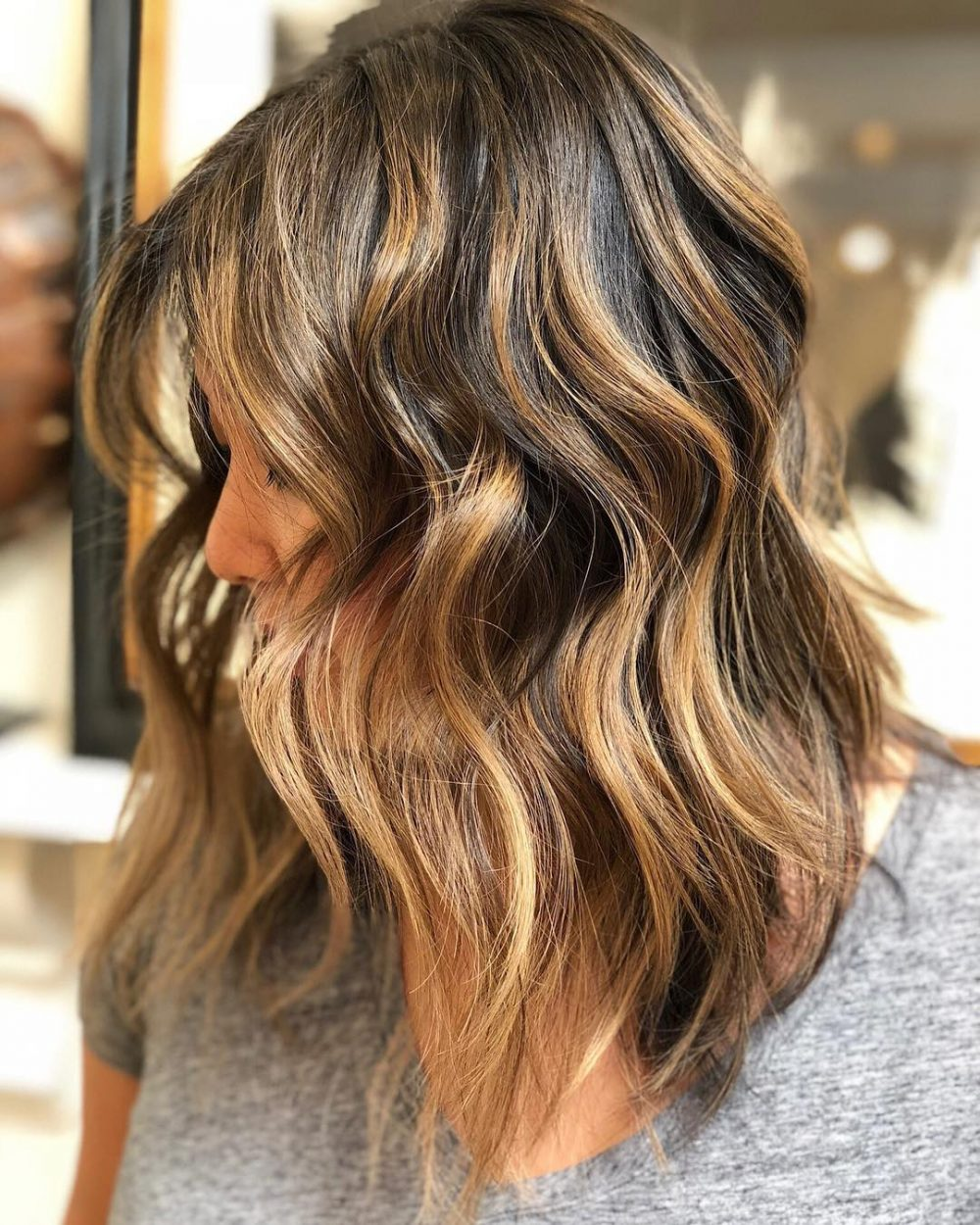37 Different Hairstyles To Try in 2018