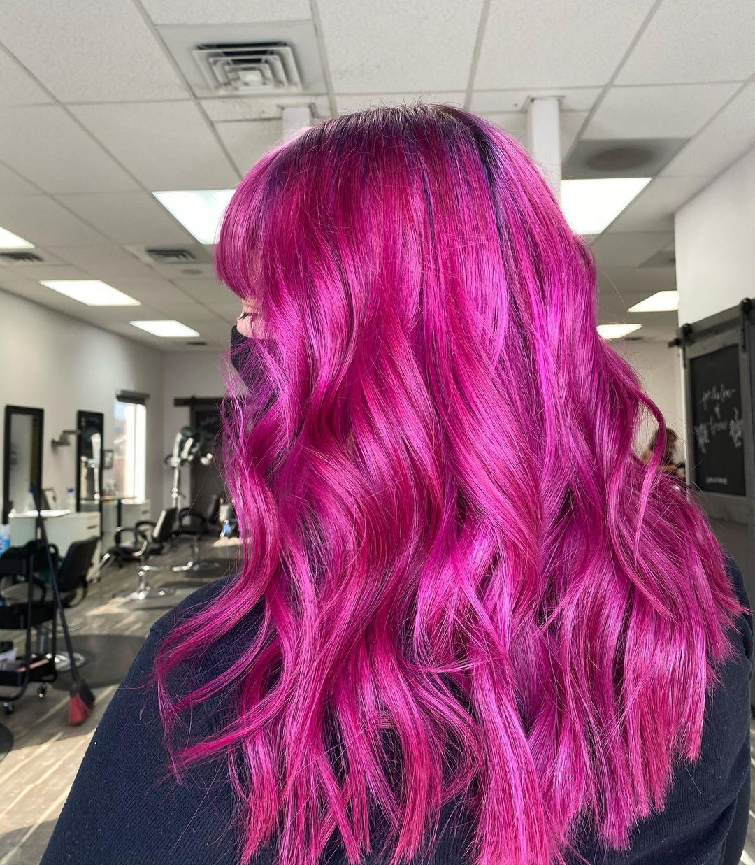 15 Magenta Hair Color Ideas Trending Right Now