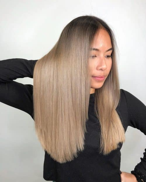 15 Bronde Hair Colors You Ll Totally Love For 2019