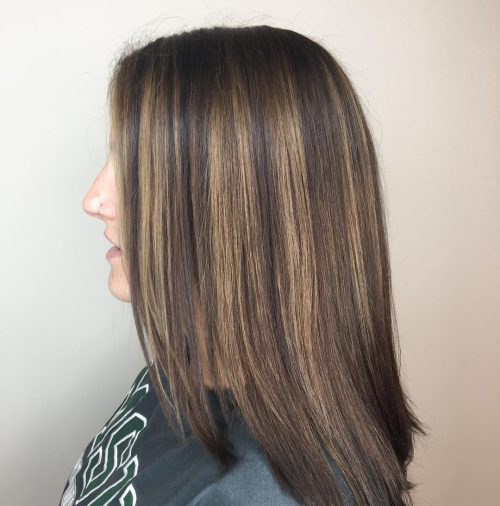 21 Stunning Examples of Caramel Balayage Highlights for 2019