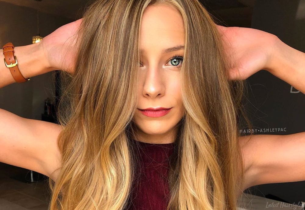 15 Bronde Hair Color Ideas That Flatter Any Skin Tone