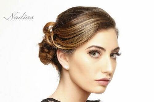 Sensational Formal Hairstyles See What39S Trendy This Year Short Hairstyles Gunalazisus