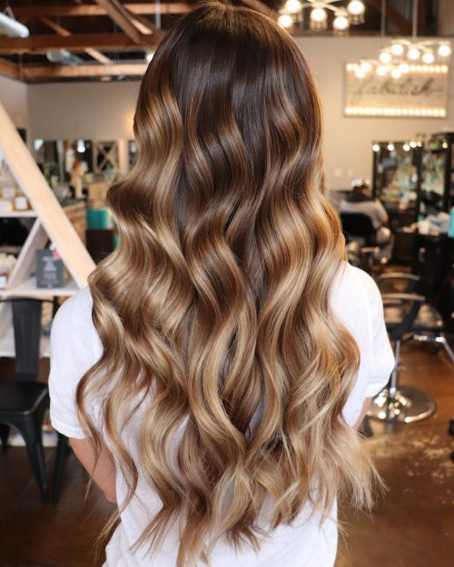 37 Top Blonde Highlights For Brown Dark Blonde Red Hair In 2018
