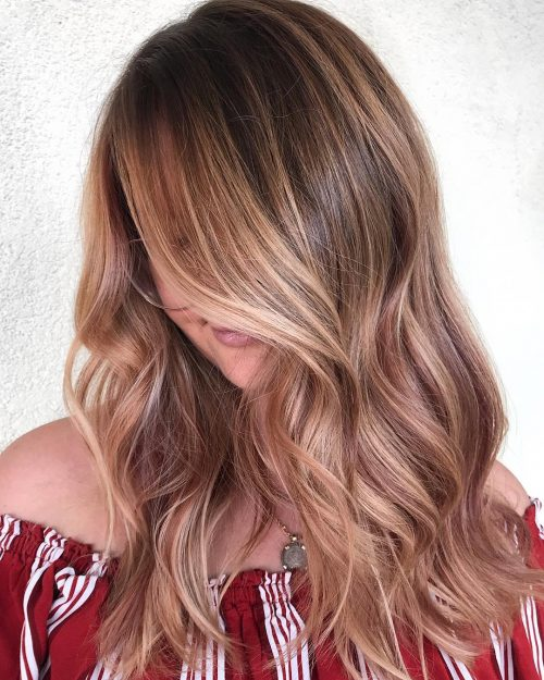 Por Hair Color Trends For 2017