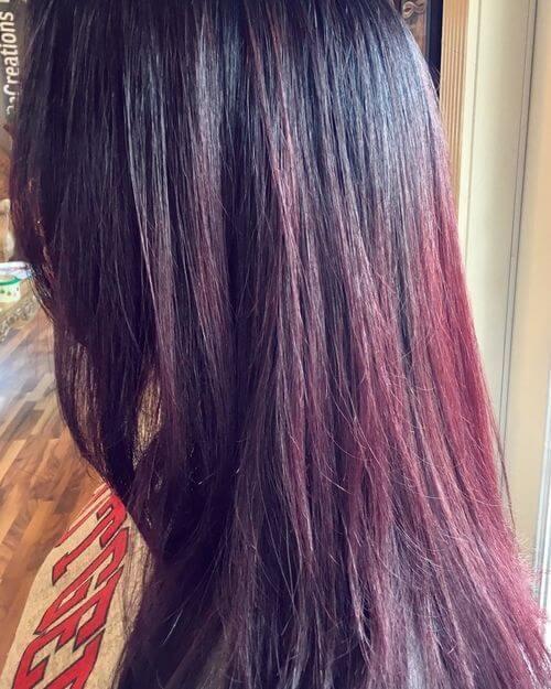 23 Brilliant Burgundy Hair Color Ideas Trending In 2018