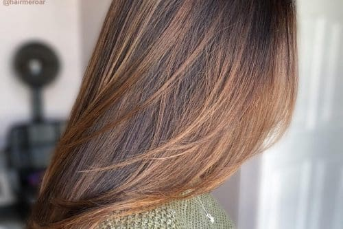 2019\u0027s Best Hair Color Ideas Are Right Here