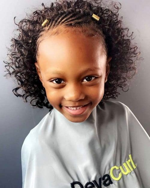 20 Cutest Black Kids Hairstyles You\'ll See in 2019