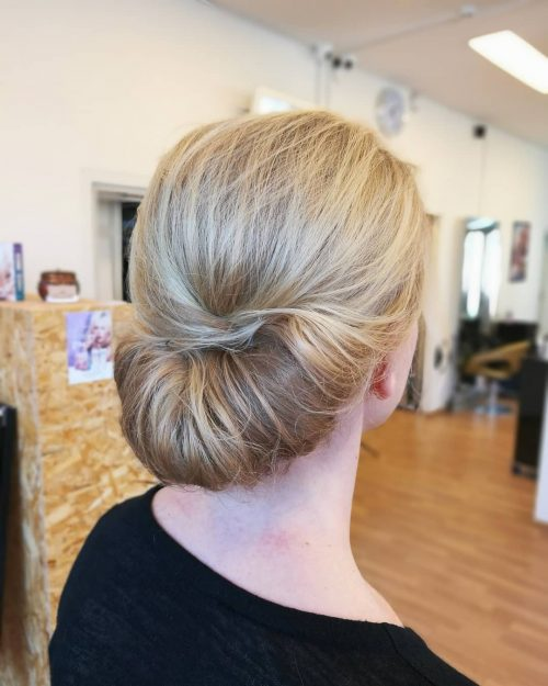 Mother Of The Bride Hairstyles 24 Elegant Looks For 2019
