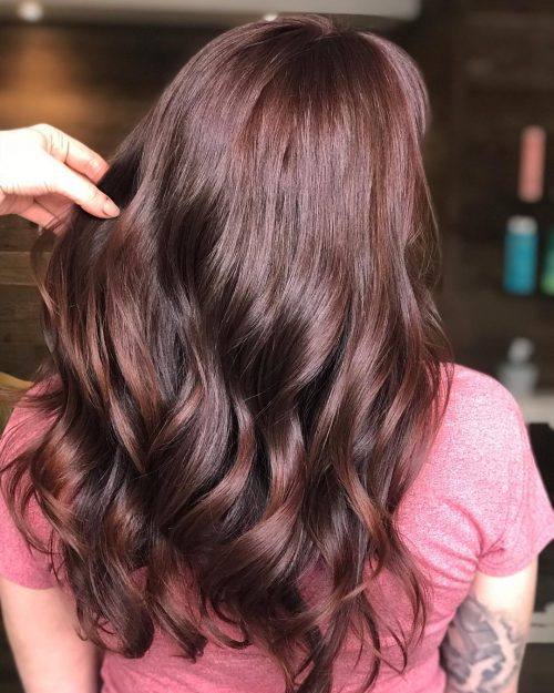 25 Best Auburn Hair Color Shades Of 2020 Are Here
