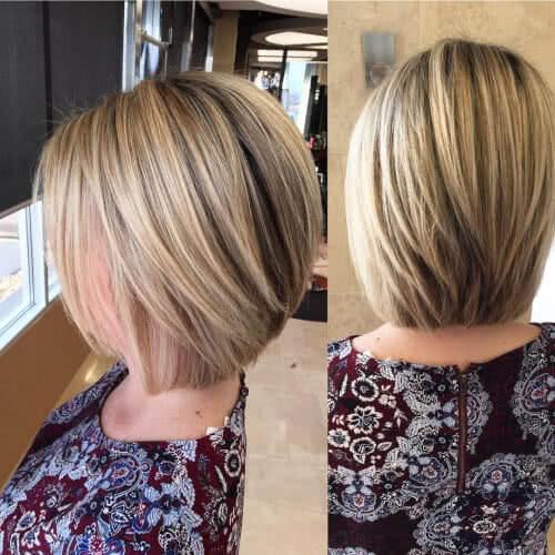 Top Short Bob Hairstyles Haircuts For Women In - Short hairstyle bob cut