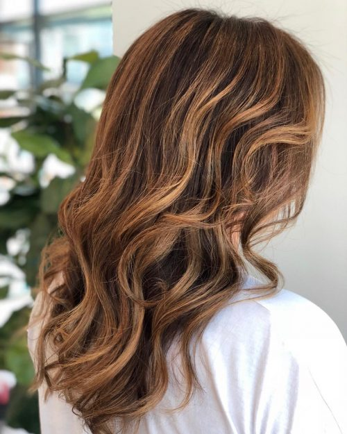 35 Most Delectable Caramel Highlights You Ll See In 2019