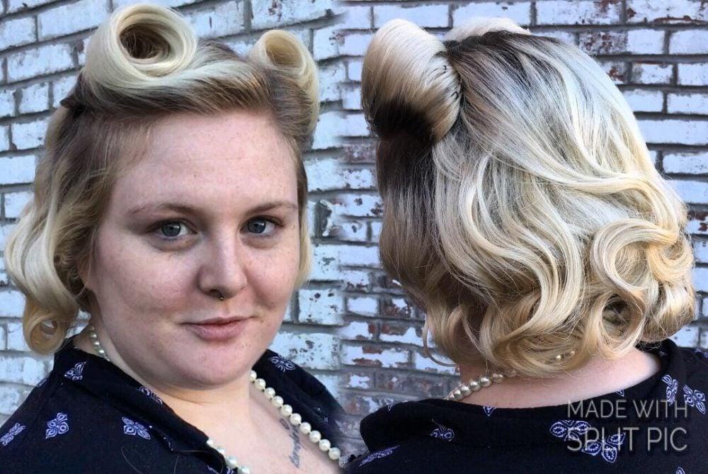 Vintage Glam: 15 Roaring 20s Hairstyles