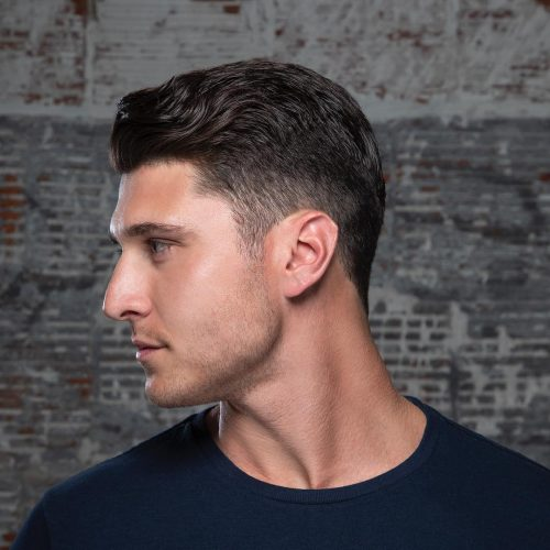 19 Short Fade Haircuts The Best Looks For Men In 2020