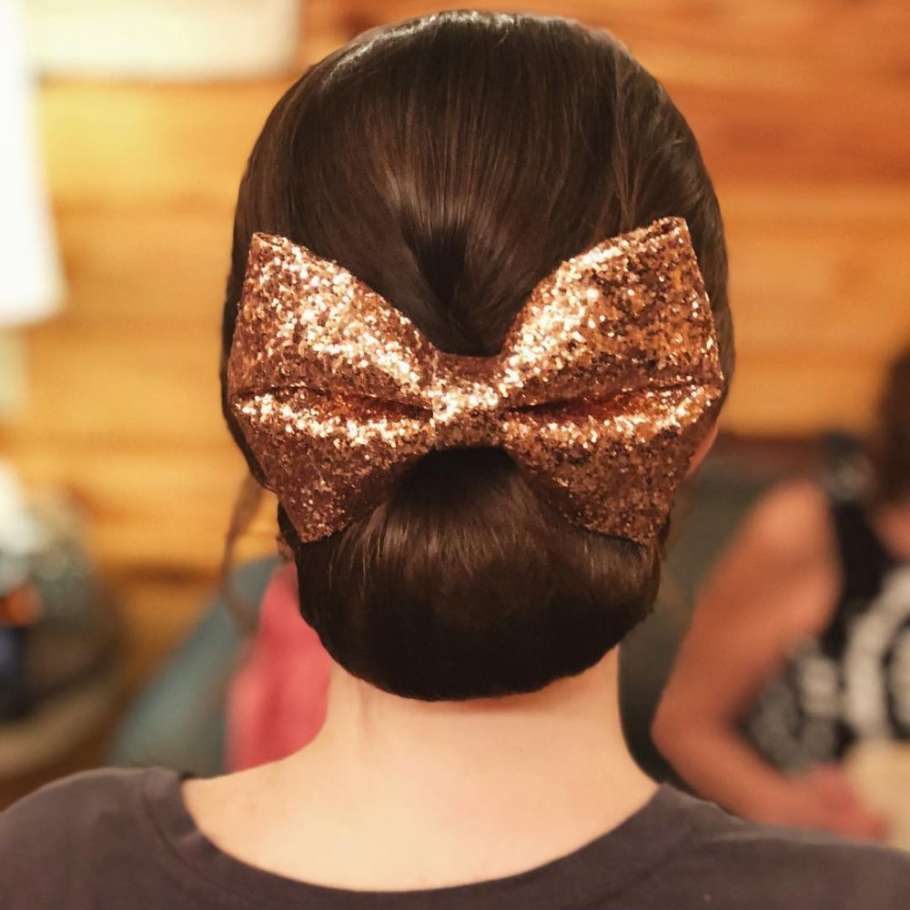 Classy Spice hairstyle