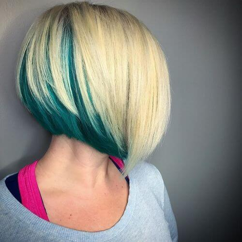 colorful-bob-back-view