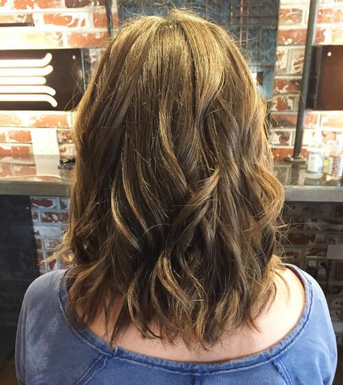 Convertible Texture hairstyle