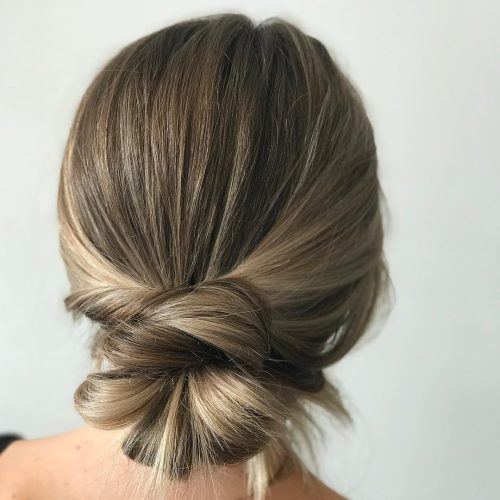 32 Quick, Chic and Easy Casual Hairstyles