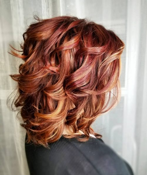 48 Smoking Red Hair Color Ideas Anyone Can Rock