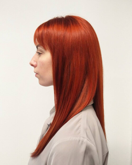 47 Smoking Red Hair Color Ideas Anyone Can Rock