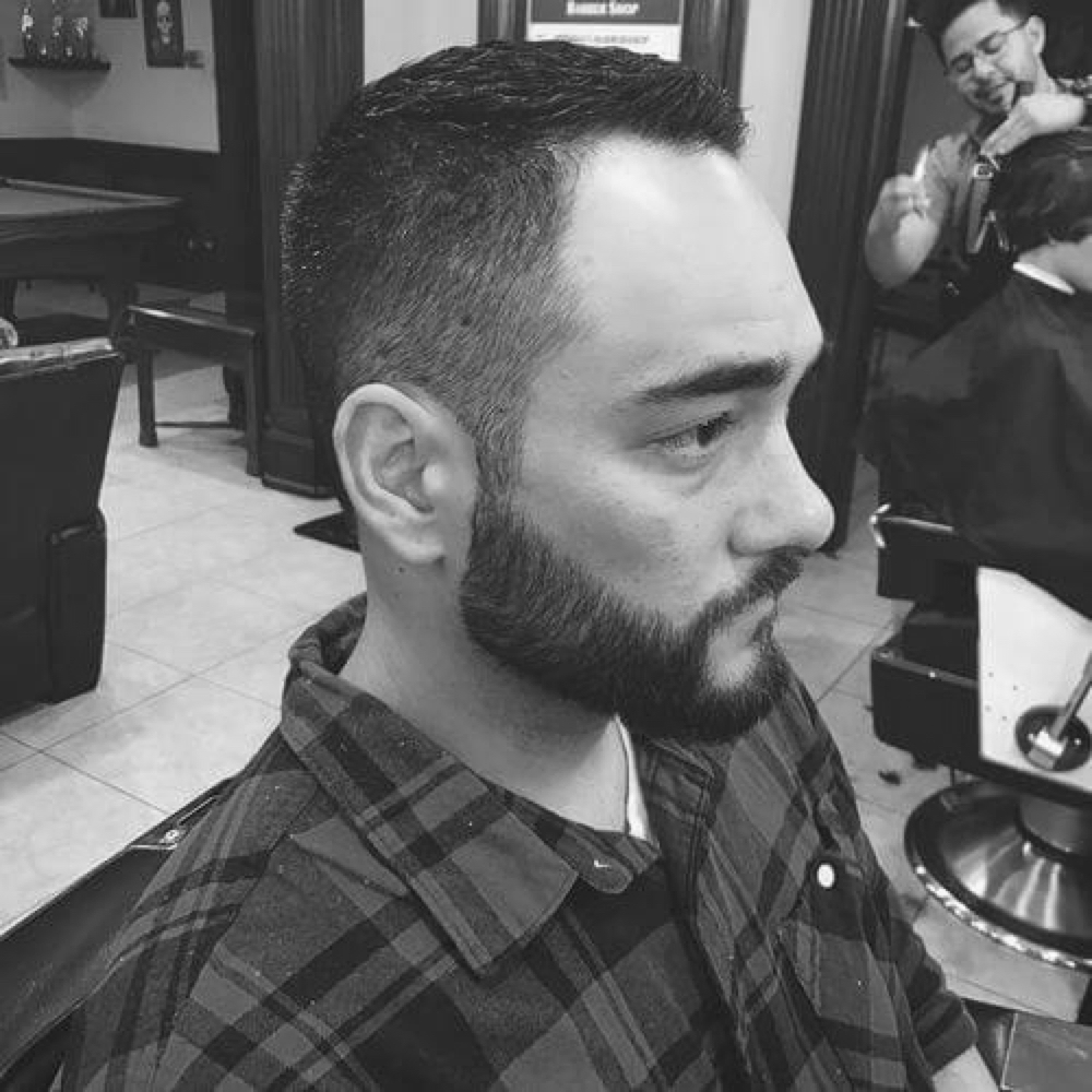 16 best crew cut ideas for men updated for 2017 crew cut hairstyle for men urmus Image collections