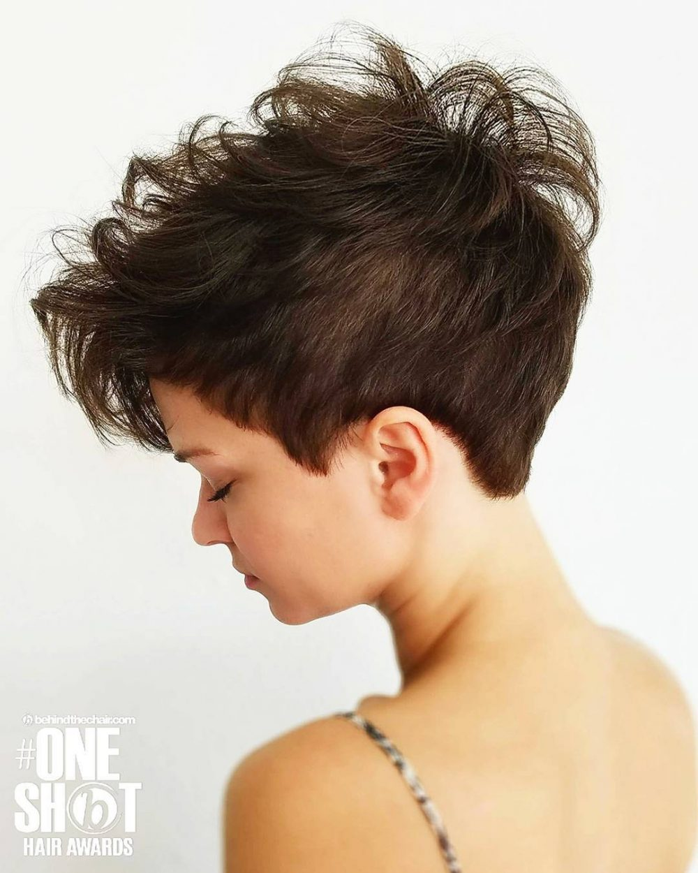 37 popular short choppy hairstyles for 2018