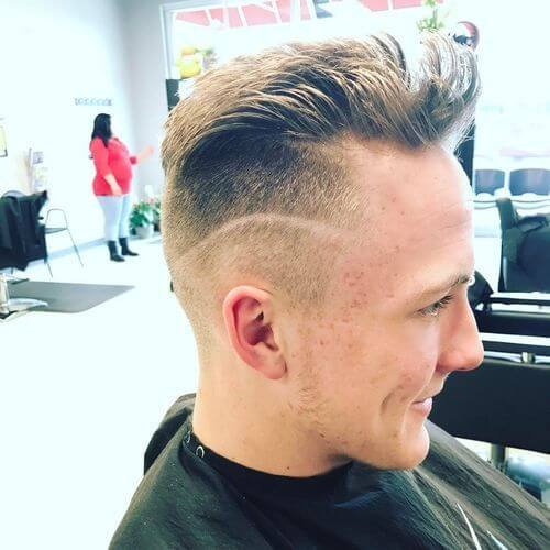 40 Best Mens Fade Haircuts In 2019 Every Type Of Fade You Can Get