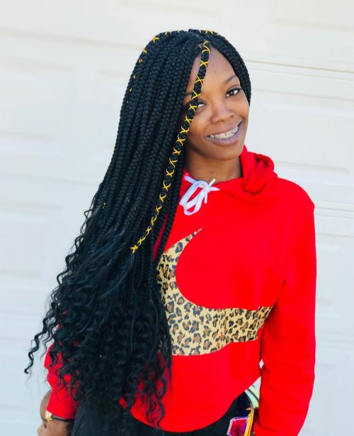 20 Hottest Crochet Hairstyles Of 2020 Braids Twists Locs