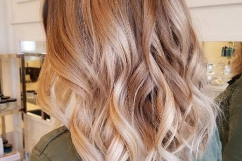 Hair Styles Colors Pleasing 30 Top Shoulder Length Hair Ideas To Try Updated For 2018