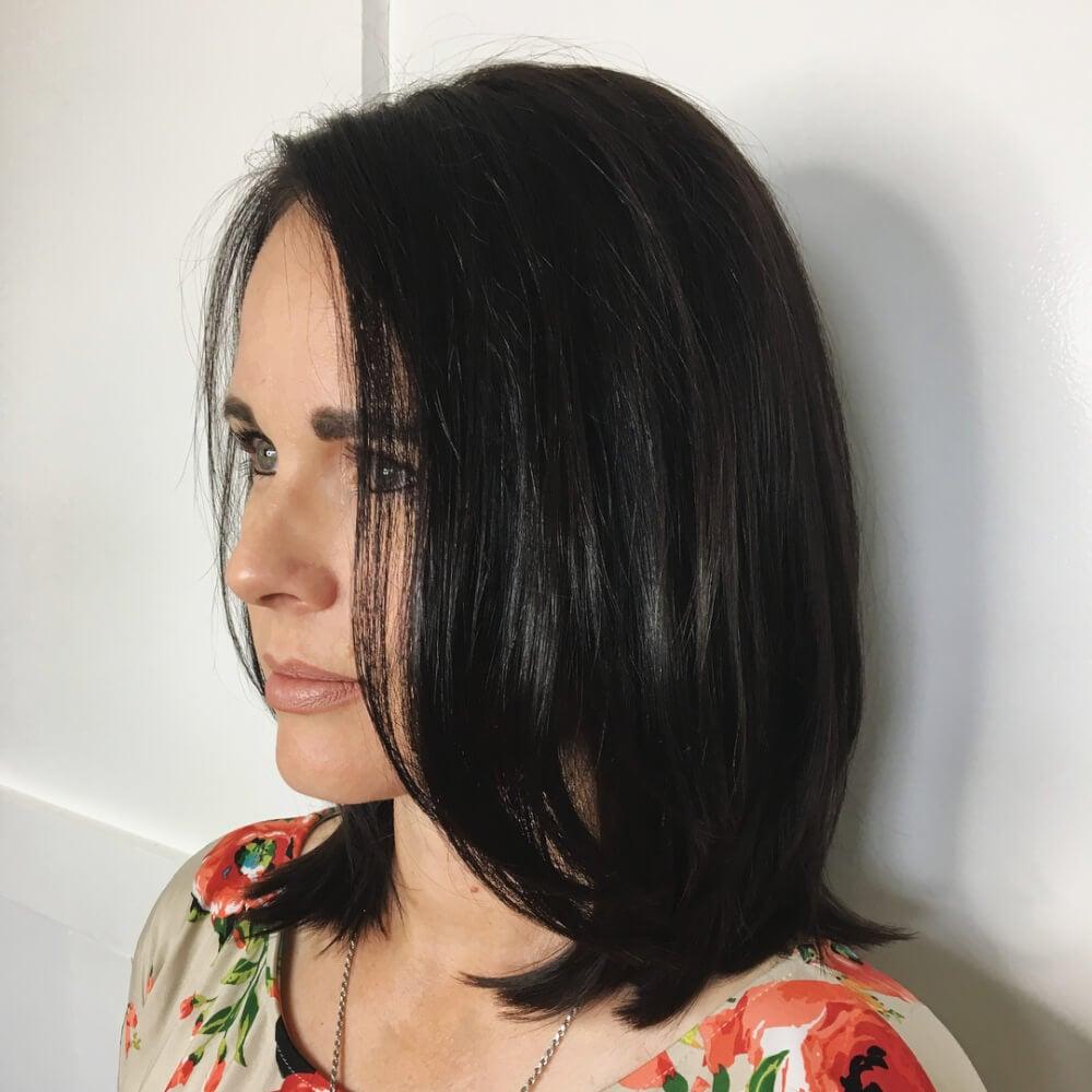 Haircut Styles For Long Thin Hair: 27 Cutest Hairstyles & Haircuts For Thin Hair In 2018