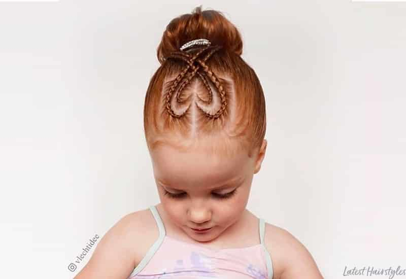 Amazing 29 Cutest Hairstyles For Little Girls For Every Occasion Schematic Wiring Diagrams Phreekkolirunnerswayorg